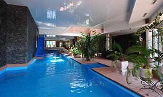 """Проектирование и строительство """"под ключ"""" всех типов бассейнов во Владивостоке и Приморском крае"""